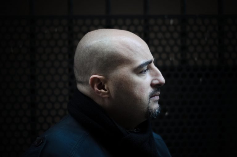 Mourad (La Rumeur) Paul Mesnager